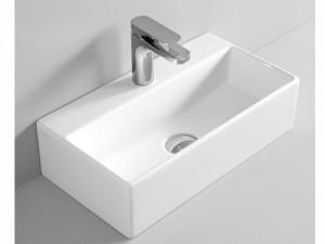 Artceram Quadro 27 wall or countertop sink QUL001