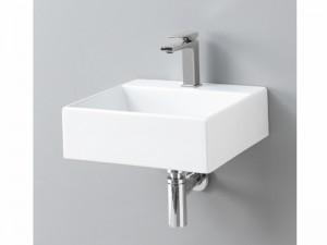 Artceram Quadro 40 wall or countertop sink QUL005