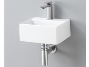 Artceram Quadro Mini wall or countertop sink QUL006