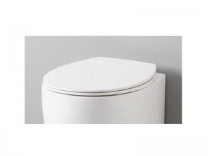 Artceram Step soft close Slim toilet seat STA002