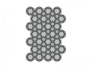 Bisazza Cementiles Decorations cement tiles Ariel Urban