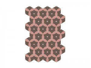 Bisazza Cementiles Decorations cement tiles Astral Bakery