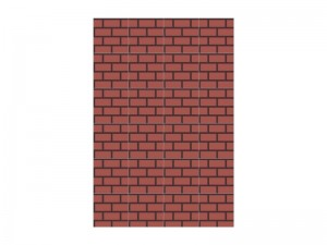 Bisazza Cementiles Decorations cement tiles Wall Red