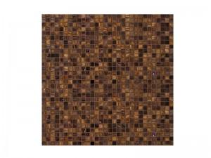 Bisazza Miscele mosaic Bronzite