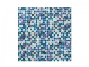 Bisazza Miscele mosaic Labradorite