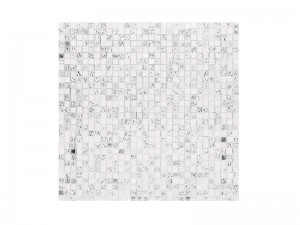 Bisazza Miscele mosaic Queen 10