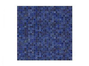 Bisazza Miscele mosaic Sodalite