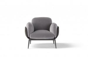 Amura Brooklyn fabric armchair BROOKLYN010