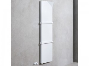 Caleido Book bathroom heater FBOOK15500BP