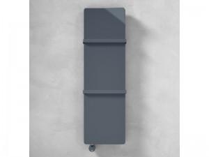 Caleido Book electric bathroom heater FBOOK15500BPCE