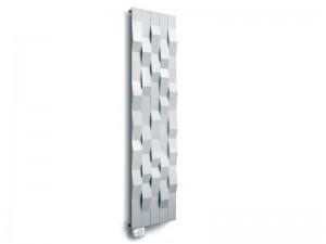 Caleido Stone design electric heater F5STO1815E