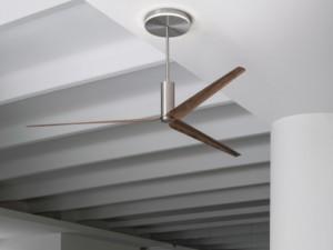 Cea Ariachiara ceiling fan with Led ARC02