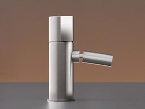 Cea Duet sink tap with adjustable spout DET01
