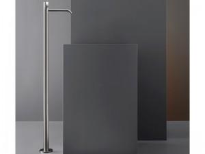 Cea Duet floor sink tap DET08