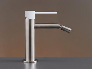 Cea Gastone single lever bidet tap with adjustable spout GAS02