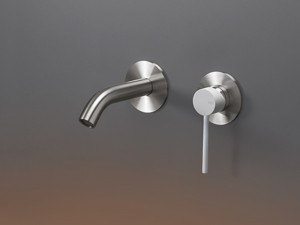 Cea Gastone wall 2 holes sink tap GAS04