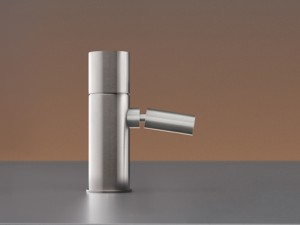 Cea Giotto Plus single lever bidet tap with adjustable spout GIO60