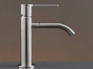 Cea Innovo single lever sink tap with swiveling spout INV01