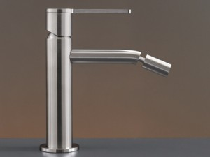 Cea Innovo single lever bidet tap with adjustable spout INV02