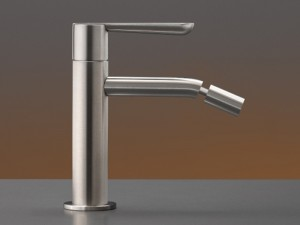 Cea Lutezia Plus single lever bidet or sink tap with adjustable spout LTZ15