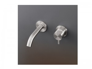 CEA Milo360 wall sink tap MIL34