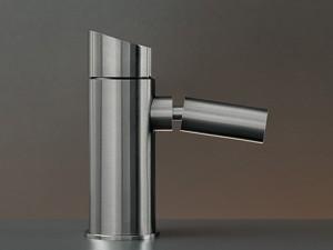 Cea Ziqq single lever hydroprogressive bidet tap with adjustable spout ZIQ36