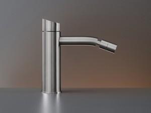 Cea Ziqq single lever hydroprogressive bidet tap with adjustable spout ZIQ38