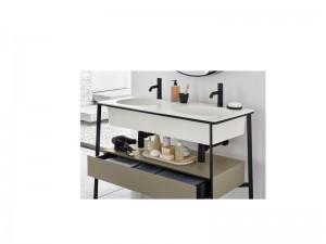 Cielo Catino Doppio vanity with sink