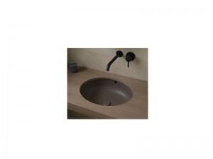 Cielo Enjoy oval undertop sink EJLASPO