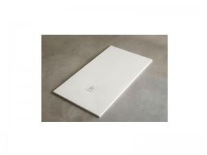 Cielo Infinito rectangular shower tray PD38180