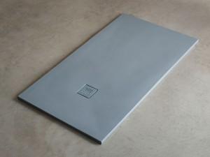 Cielo Infinito rectangular shower tray brina PD370100BR