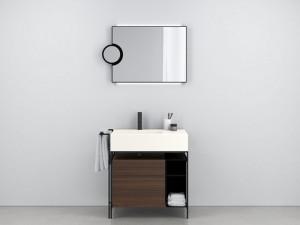 Cielo Narciso Mini vanity sink