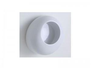 Cielo Ball wall urinal ORBL