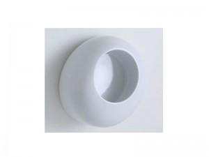 Cielo Mini Ball wall urinal ORBLM