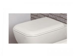 Cielo Shui Comfort soft close toilet seat CPVSHCOTF