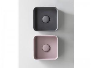 Cielo Shui Comfort Minimo countertop sink MILAQ