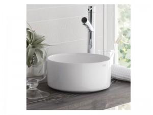 Cielo Shui Comfort Minimo countertop sink MILAT