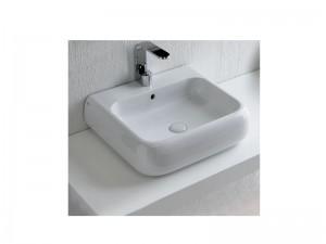 Cielo Shui wall or countertop sink SHSL54