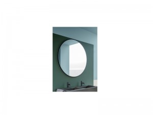 Cielo I Catini mirror Round Mirror CASPT
