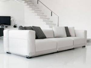 Colico Asami armchair composition ASAMI