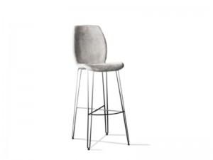 Colico Bip Iron.ss stool 2522