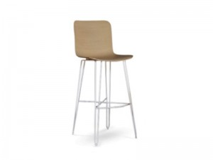 Colico Dandy Iron.ss stool 2018