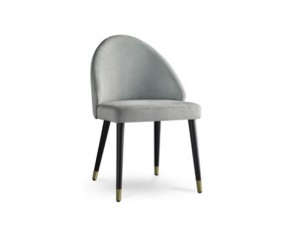Colico Diana 4 chairs 1850