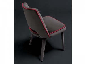 Colico Grace Lux 4 chairs 1840LUX