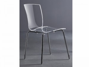 Colico Hip 4 chairs 1260