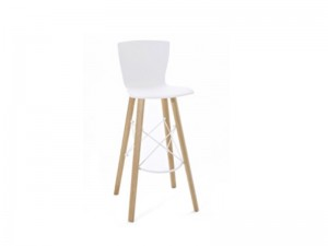 Colico Rap Wood.ss stool 2005