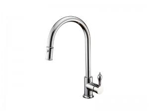 Crolla Arcadia kitchen tap 7793