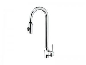 Crolla Flex kitchen tap 590