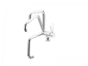 Crolla Puro kitchen tap detachable P580