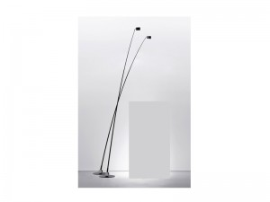 Davide Groppi Sampei 2 floor lamps